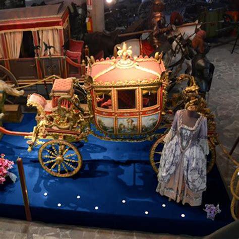 museo delle carrozze roma museo delle carrozze 29 maggio roma