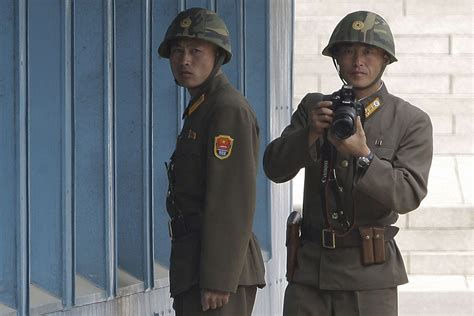 north korea north korea executes 3 for cannibalism report claims