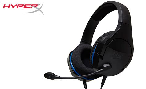 console gaming headset hyperx releases affordable console gaming headset