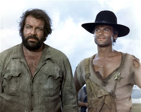 film cowboy in italiano terence hill bud spencer