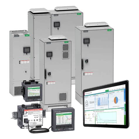 building automation and schneider electric