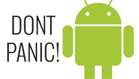 android wont turn on how to fix android device won t turn on problem