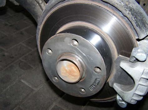 Bremssattel Lackieren Welcher Lack by Was Steckt Hinter Vag Economy Bremsscheiben Beitr 228 Ge 24