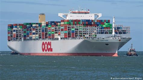 biggest container ships in the world 2018 the biggest container ships in the world all media