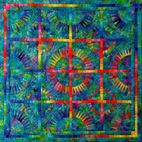 Patchwork Europe - image gallery european quilts