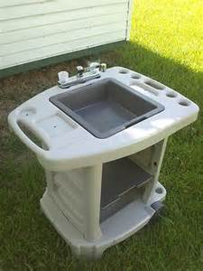 Backyard Gear Water Station Plus Outdoor Sink Gardens Camps And Sweet On Pinterest