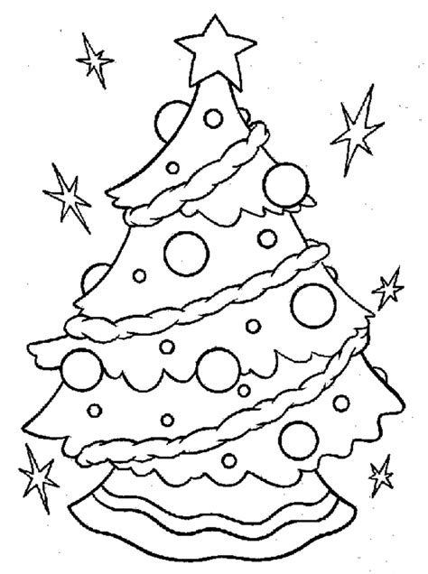 free christmas coloring pages to print coloring town