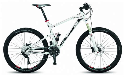 Ktm Cycle Hutt Ktm Lycan 273 2014 650b 27 5 Mountain Bikes From 163 550