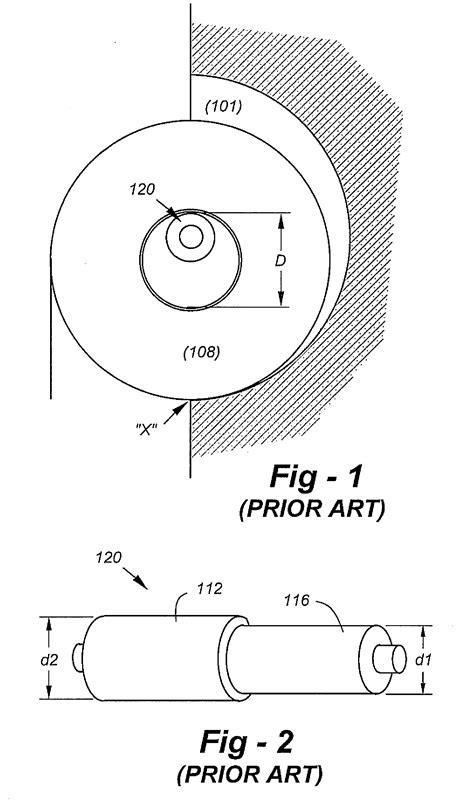 toilet paper diameter patent us20100213303 toilet paper roll centralizer