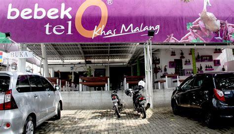 Bibit Bebek Di Malang bebek telo perpaduan kuliner yang unik di malang kuliner