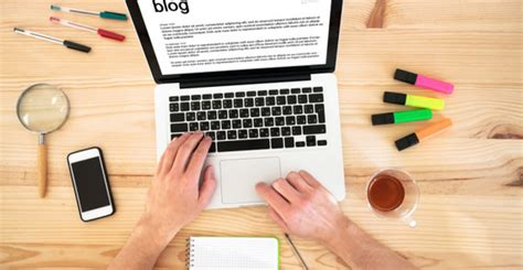 build blog 7 tips for writing that great blog post every time huffpost