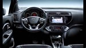 Interior Kia Picanto 2016 Kia Picanto Interior