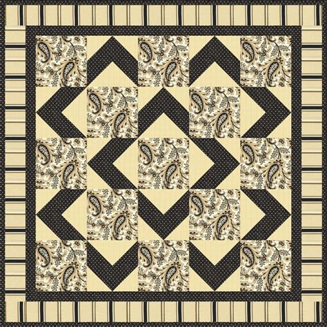 best printable fabric for quilts walk about quilt pattern halloween pinterest flower