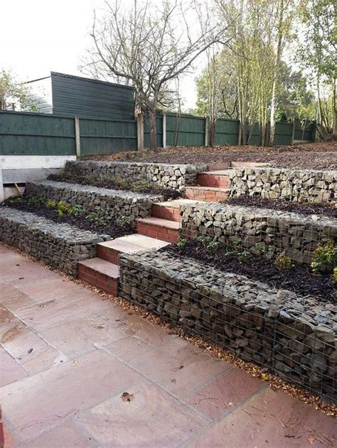 garden wall cost retaining wall ideas diy projects for everyone