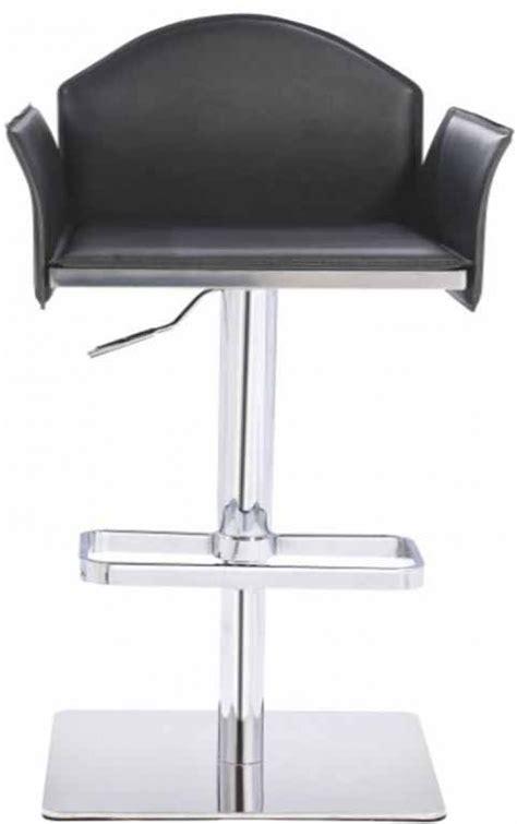black breakfast bar stools radley black breakfast bar stool black adjustable bar stool