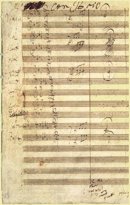 beethoven symphony no 5 beethoven symphony no 5 op 67 in c minor color
