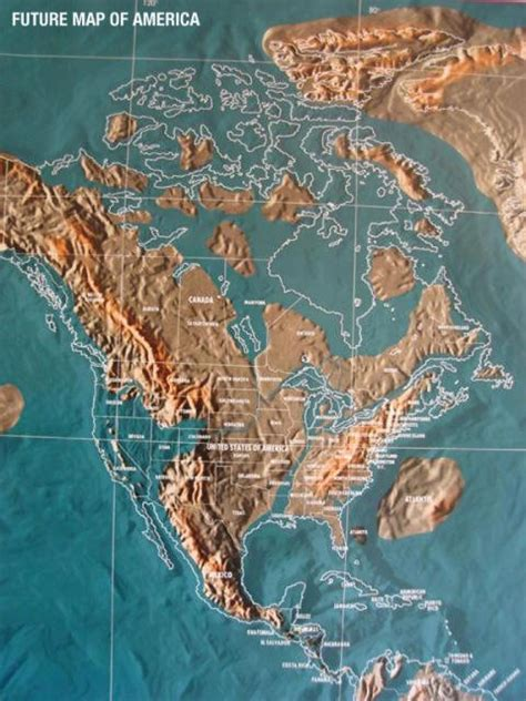 us navy future map of united states earth change maps
