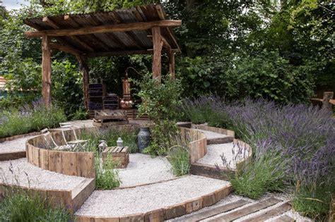backyard sanctuary 15 ways to turn a backyard garden into an enchanting sanctuary