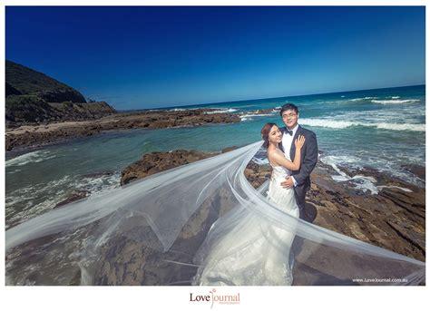 Great Wedding Photography by Journal 大洋路婚纱摄影旅拍 环球旅拍婚纱