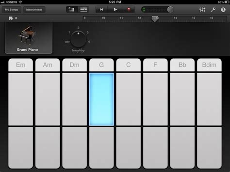 tutorial piano garageband garageband for ipad tutorial setting up recording midi