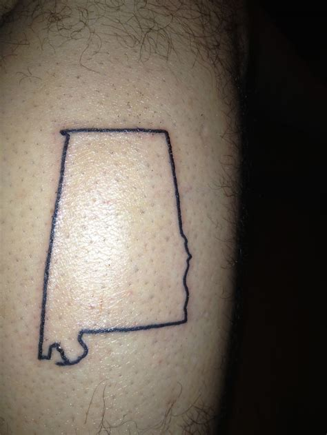 alabama tattoos alabama tattoos