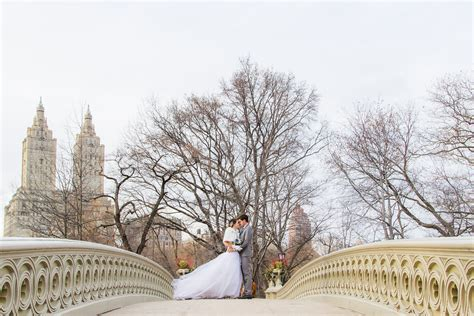 small wedding packages new york city central park nyc wedding elopement packages
