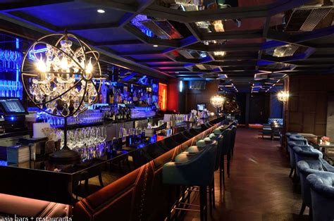 Top Clubs And Bars by 5 Of Hong Kong S Most Exclusive Clubs