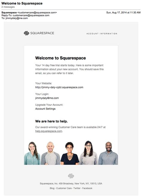 onboarding emails exles ideas and best practices