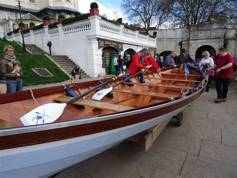the row boat club boats richmond bridge boat club