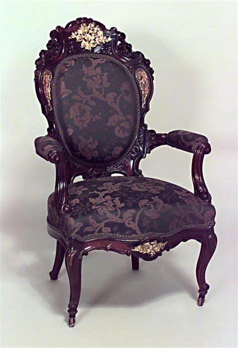 victorian style armchair 25 best ideas about victorian chair on pinterest orange