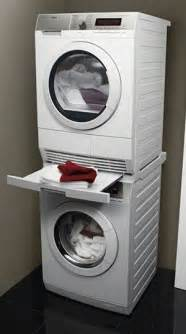 best 25 stacked washer dryer ideas on washing