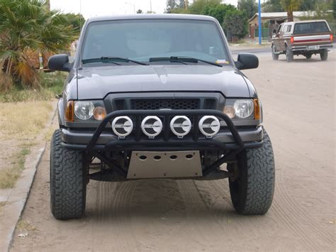 ford road bumpers ford ranger bumpers road thread starter trucks