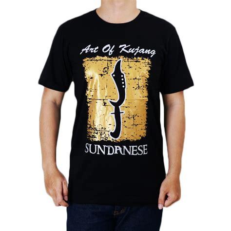 Tshirt Baju Kaos Sunda Kasar gracestore kaos t shirt distro premium sunda budak angon