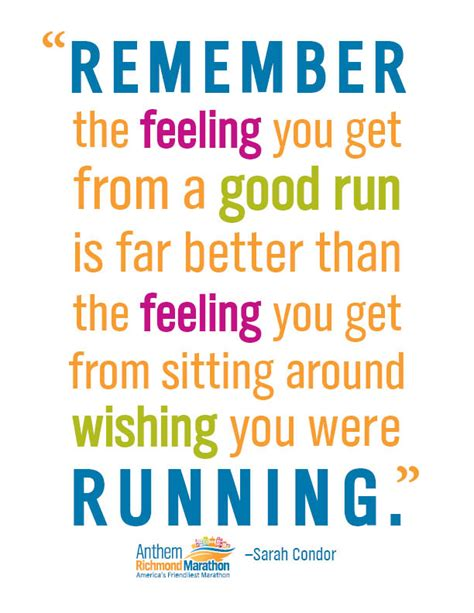 printable running quotes anthem richmond marathon printable quotes