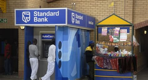 standard bank of south africa v commission for pan african banking finding its stride