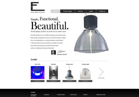 siti di mobili sviluppo e realizzazione di siti per prodotti di design
