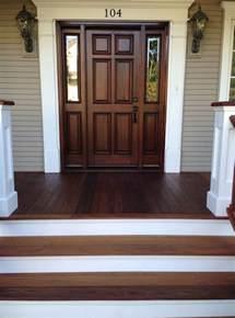 25 best ideas about porch flooring on