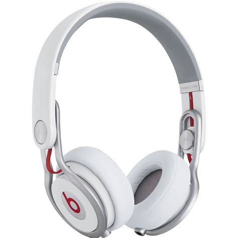 Headphone Beats Dr Dre Beats By Dr Dre Mixr Lightweight Dj Headphones Mh6n2am