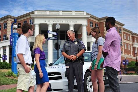 Point Park Mba Tuition by Security Ranked No 12 In The Nation High Point