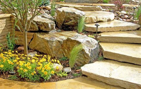 Landscape Rock Arvada Rustic Outdoor Living In Arvada Mile High Landscaping