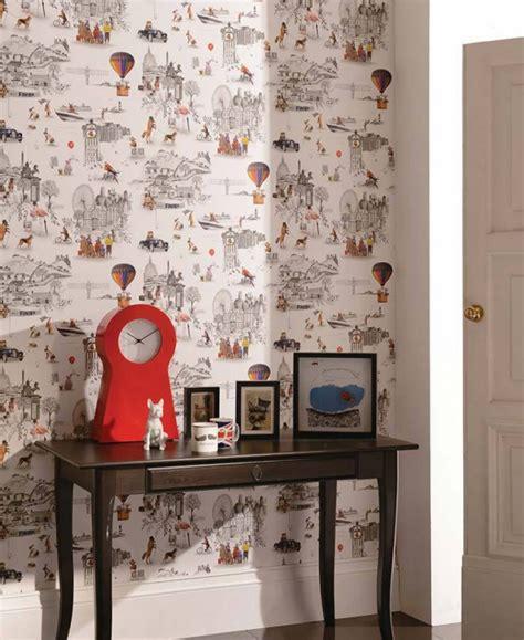 papier peint pour chambre d enfant 25 id 233 es papier peint pour d 233 corer la chambre d enfant