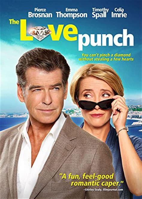 film love punch the love punch 2014 dvd hd dvd fullscreen widescreen