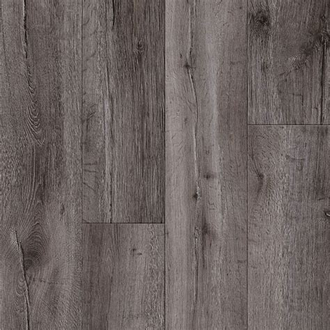 armstrong natural personality 6 x 36 thorndale oak cinder gray