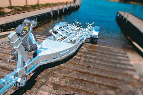ski boat for sale mackay trade a boat s ultimate guide to boat trailers