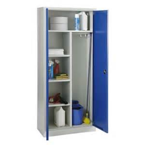 armoire d entretien monobloc hauteur 1m90