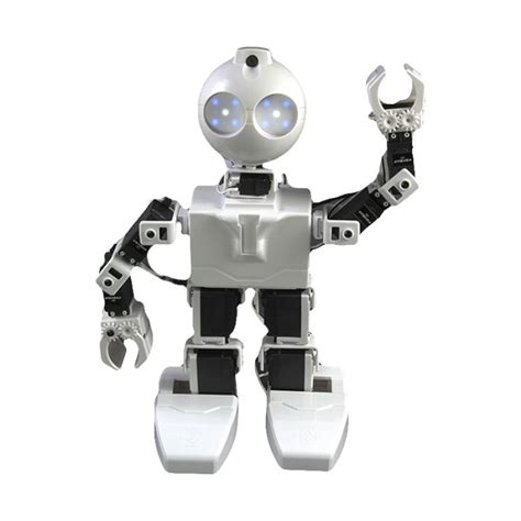 the robot and the ez robot jd humanoid robot robotshop