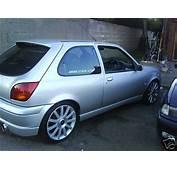 2001 Ford Fiesta  Pictures CarGurus