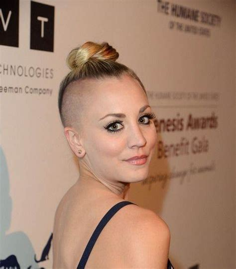 how does kaley cucco style her hair 10 tempting kaley cuoco s short hairstyles hairstylec