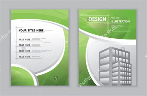 31 Beautiful Book Cover Templates Free Sle Exle Format Download Free Premium Book Front Cover Design Template