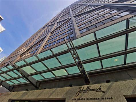 regus office space illinois chicago hancock center